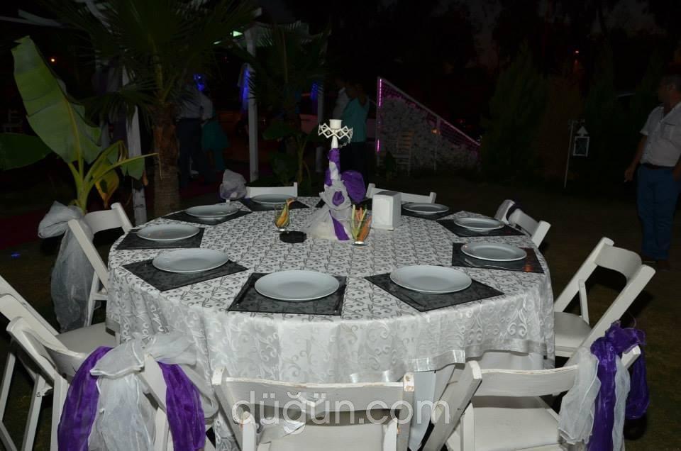 Keyf-i Şahane Düğün Davet