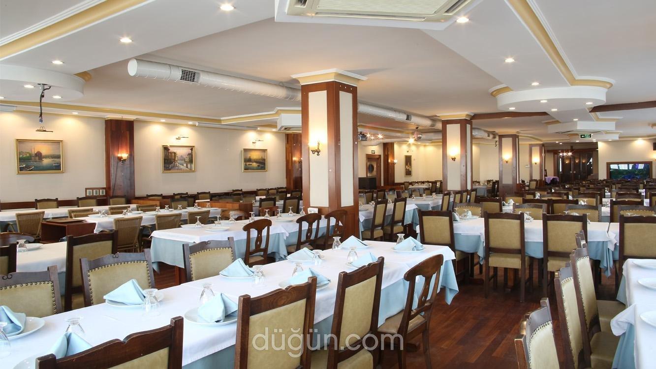 Çınarlı Mangalbaşı Restaurant