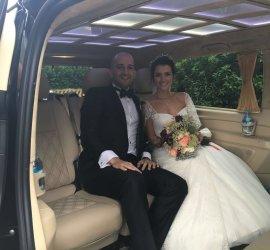 Ağustos Ve Eylül Ayları Arası Araç Kiralayan Düğün.com Üyelerine %25 İndirim!