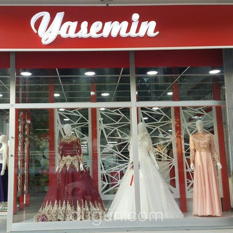 Butik Yasemin Konya