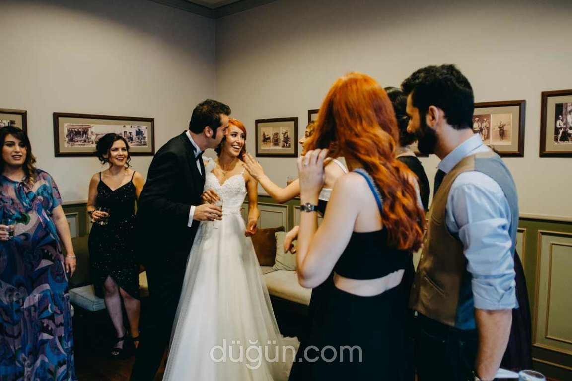 Bantfilm Wedding