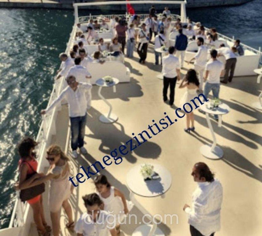 Eftalya Tekne Turu