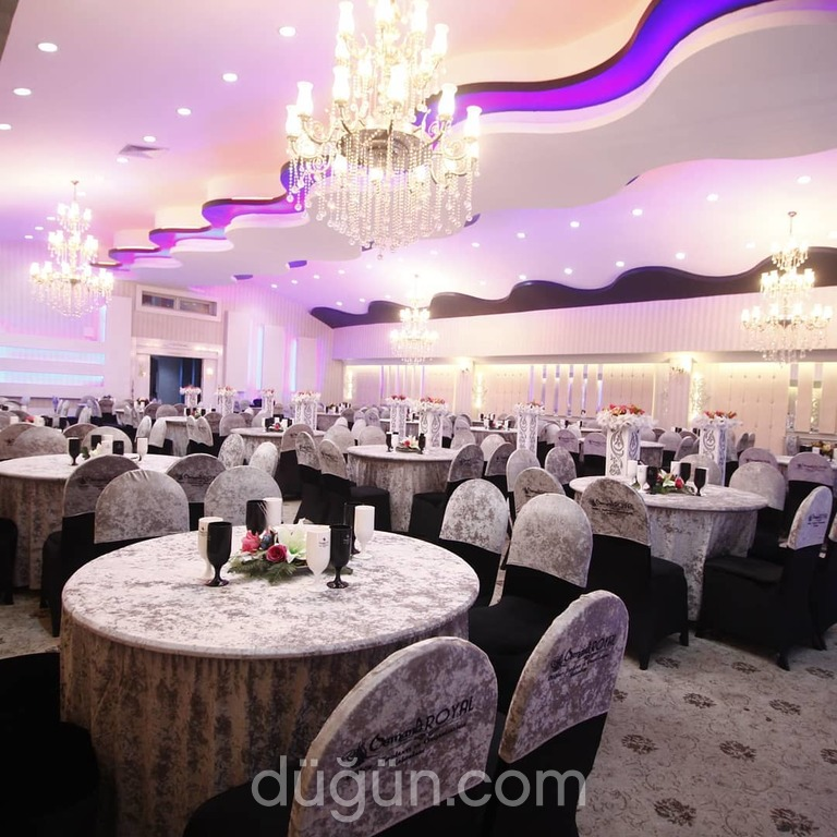 Osmanlı Royal Düğün Salonu