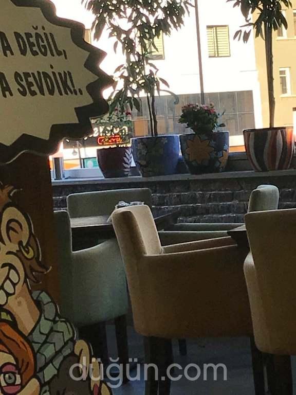 Adres Cafe