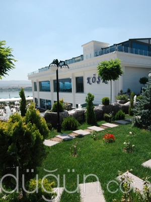 Gölbaşı Köşk Restaurant