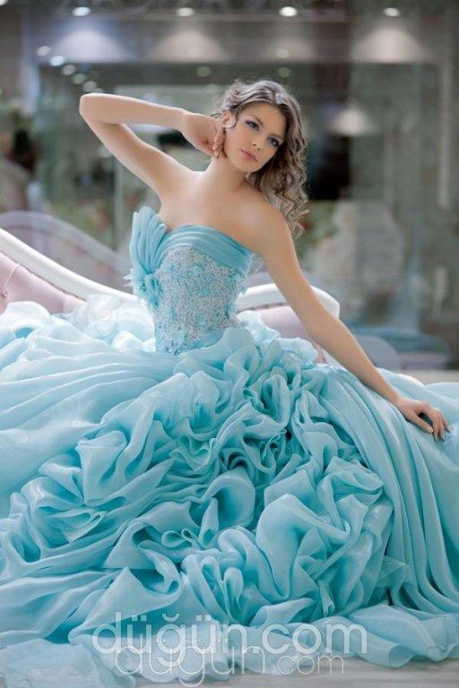 Esin Arıcan Haute Couture