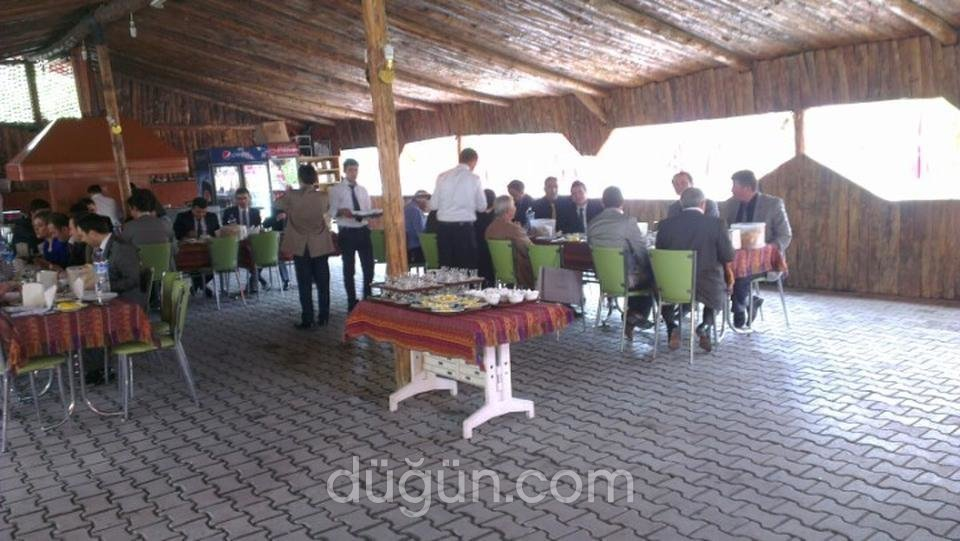 Ak Özdemir Restaurant
