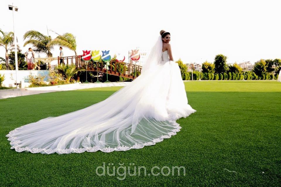 Bahar Doratlı's Wedding Design