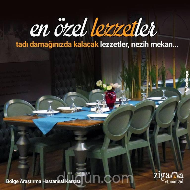 Zigana Restaurant