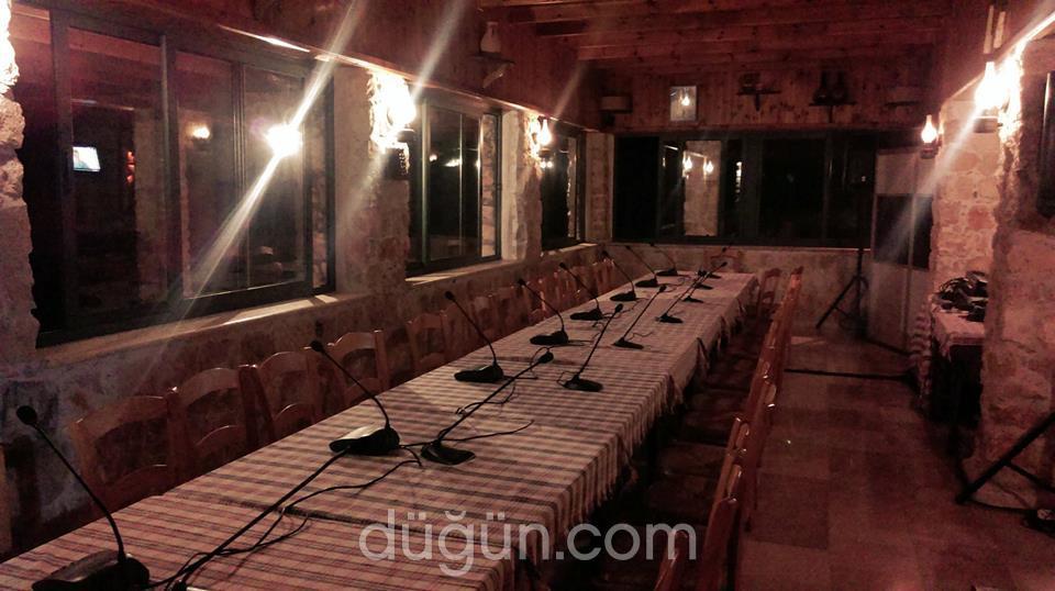 Gondara's Restaurant