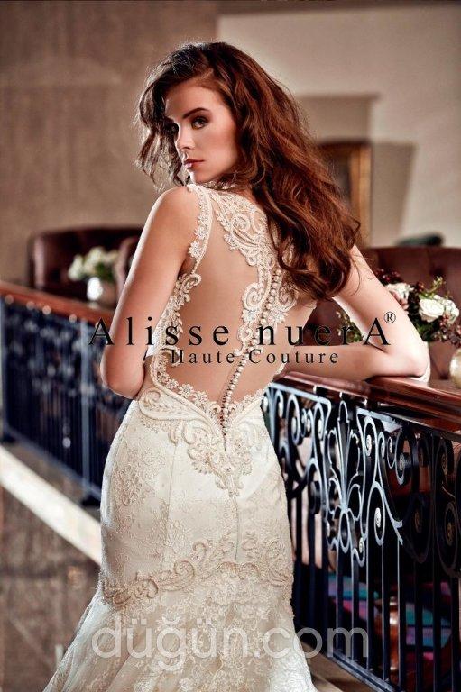 Alisse Nuera Haute Couture