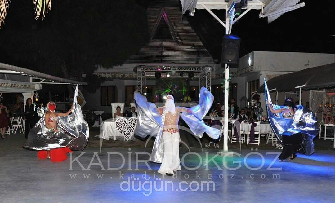 HGS Dans ve Sanat Organizasyon