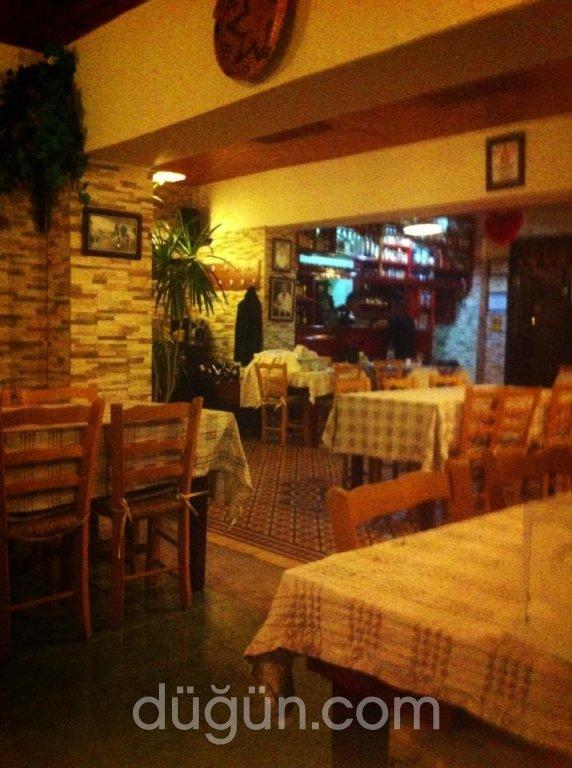 Cenap Restaurant