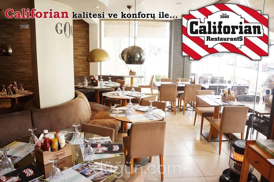 Califorian Restaurant