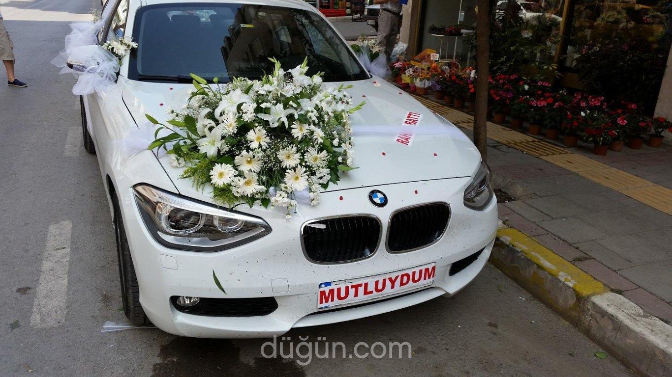 Demirbaşoğlu Rent a Car