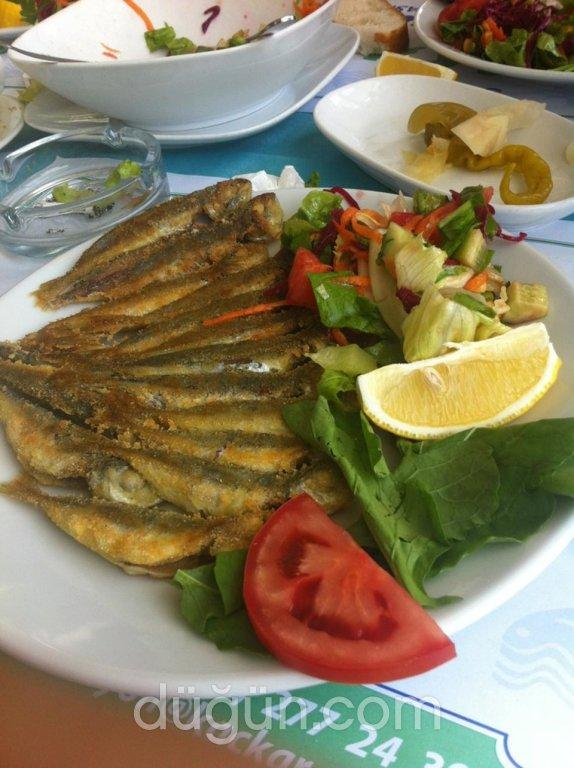 Kaçkar Balık Restaurant