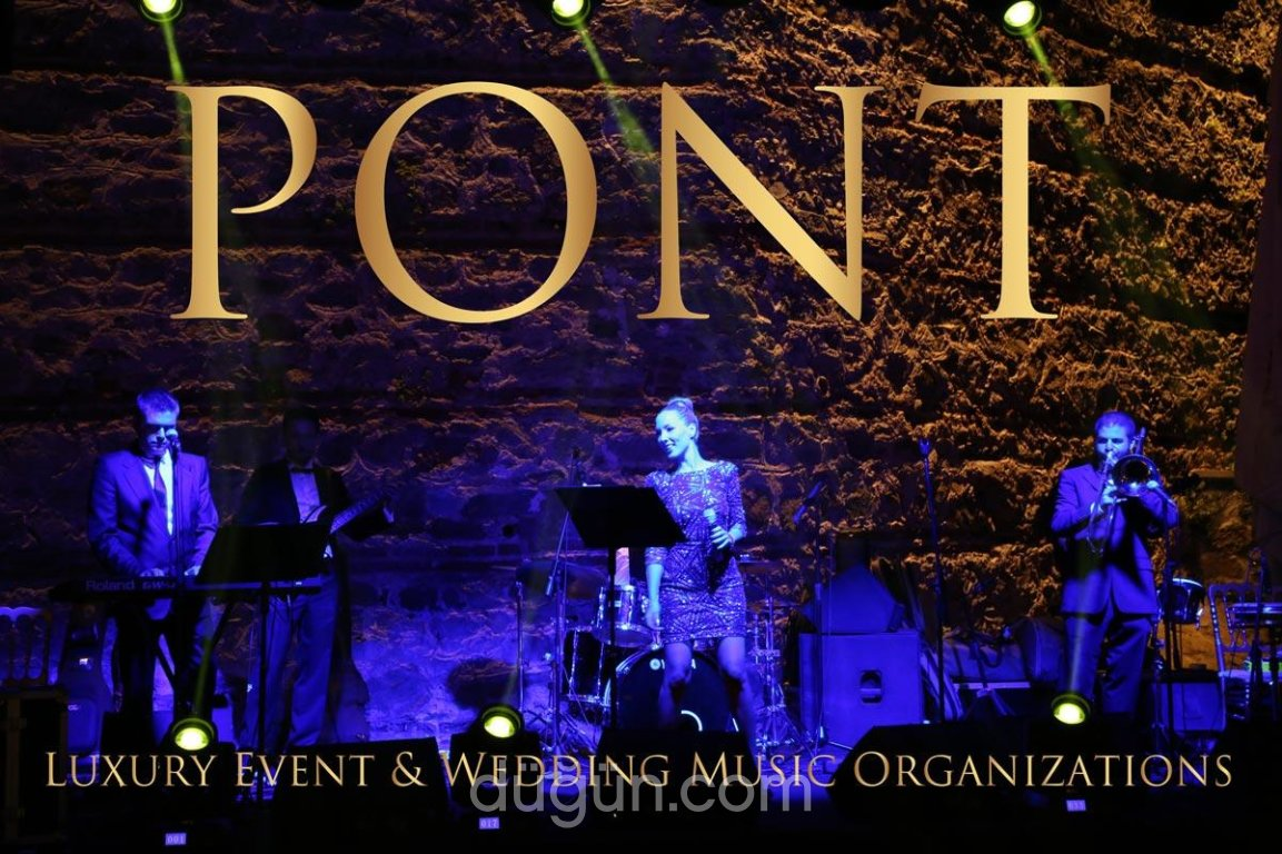 Pont Müzik