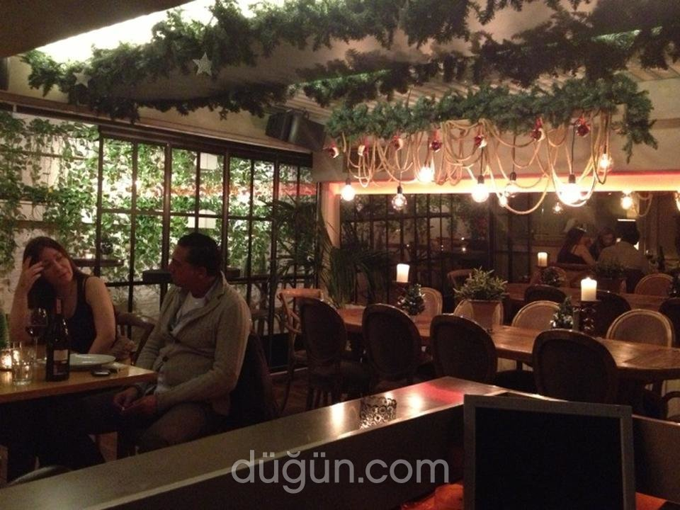 Salomanje Restaurant