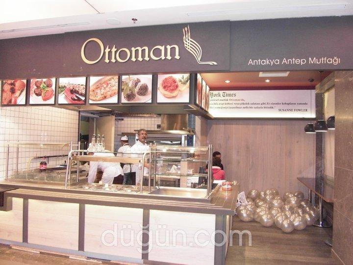Ottoman Antakya Antep Mutfağı