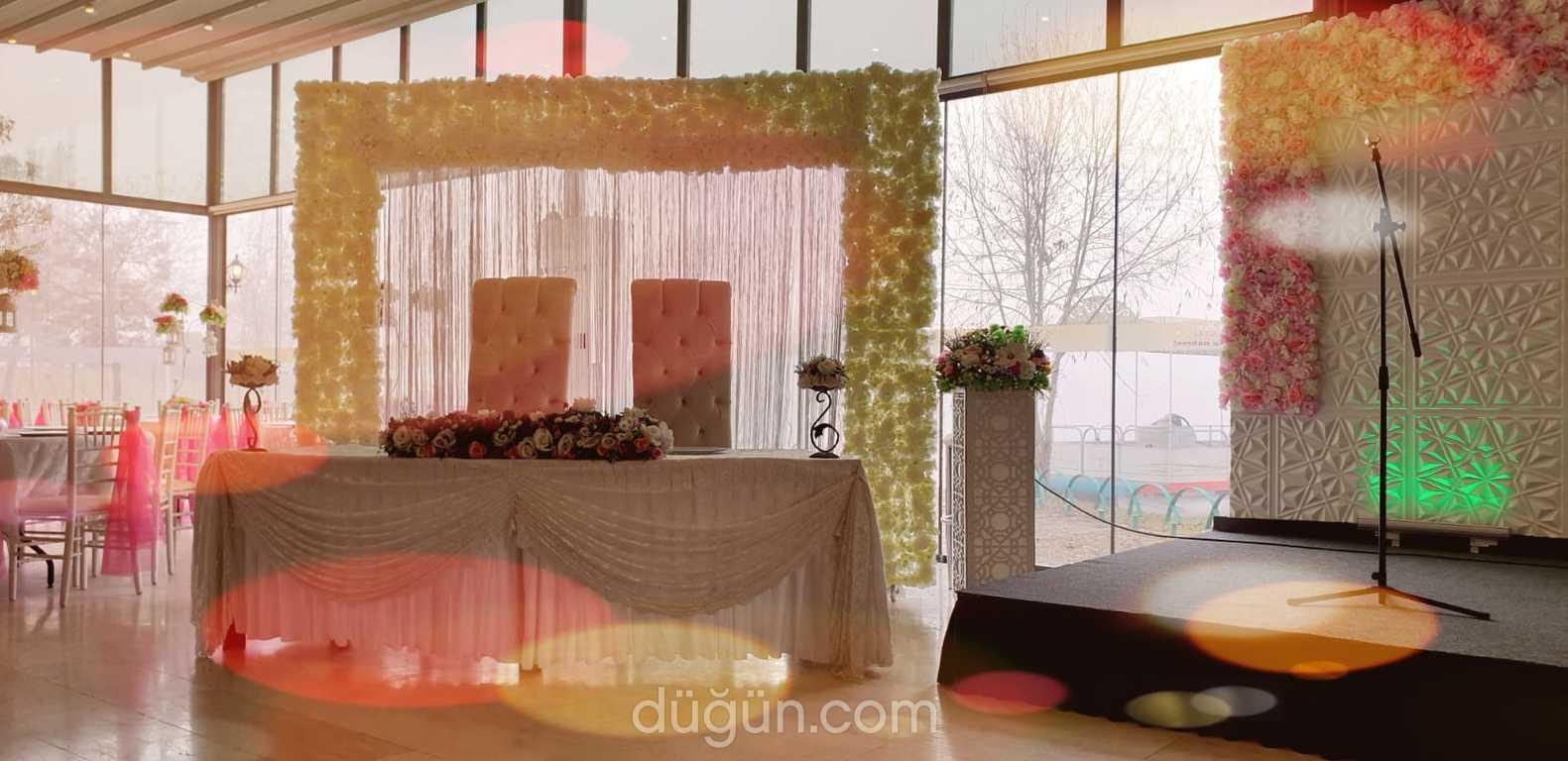 Göl Düğün Bahçesi