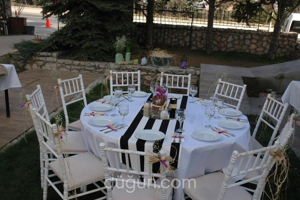 Sarma-şık Restaurant