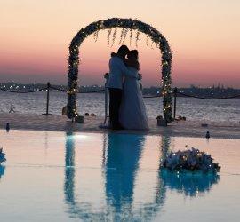 Düğün.com Çiftlerine Özel Menü Fi̇yatlarımızda 2018 Yaz Düğünleri̇ne %20 İndi̇rim!