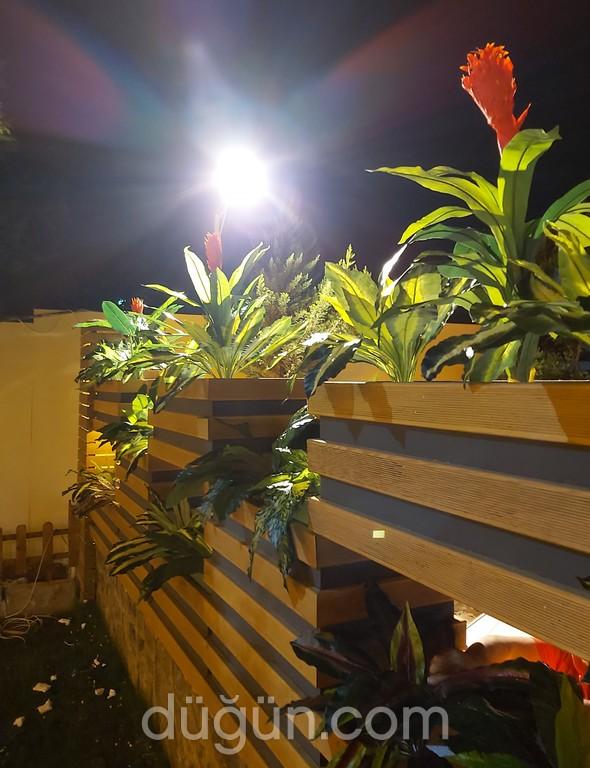 Bizim Bahçe