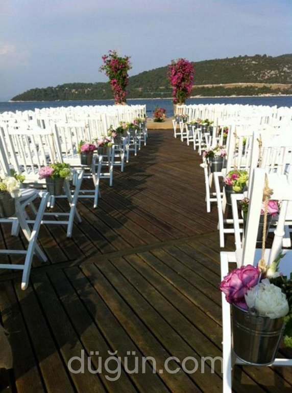 Ege Soley Corporate & Event Flowering