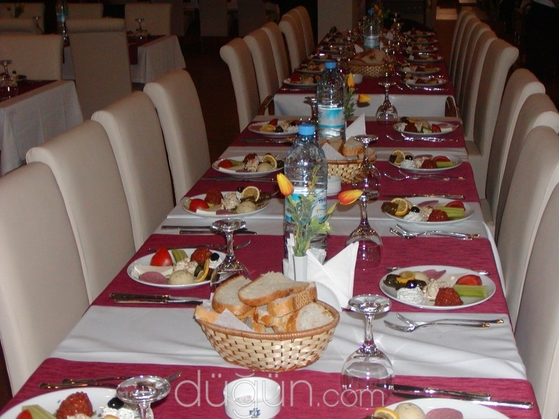 Keyf-i Sefa Restaurant
