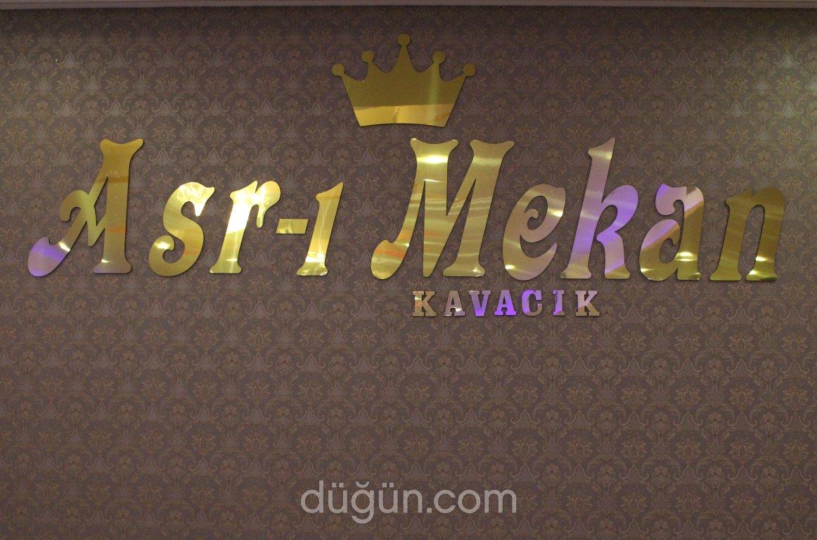 Asr-ı Mekan Kavacık