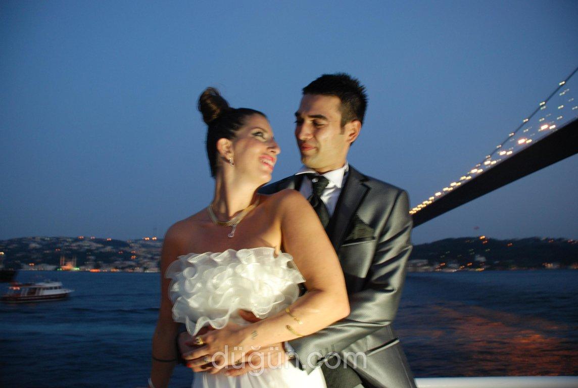 Bosphorus Tekne Turu