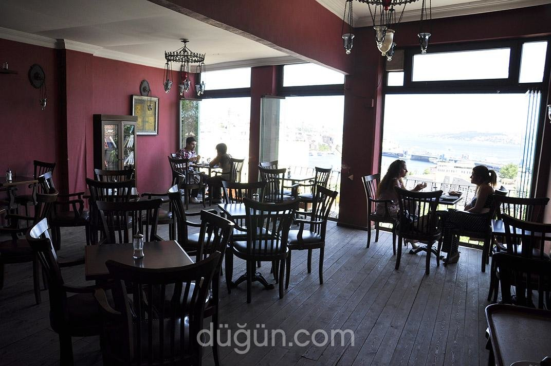 Ağa Kapısı Restaurant