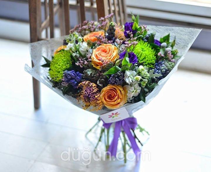 LunLun Çiçek