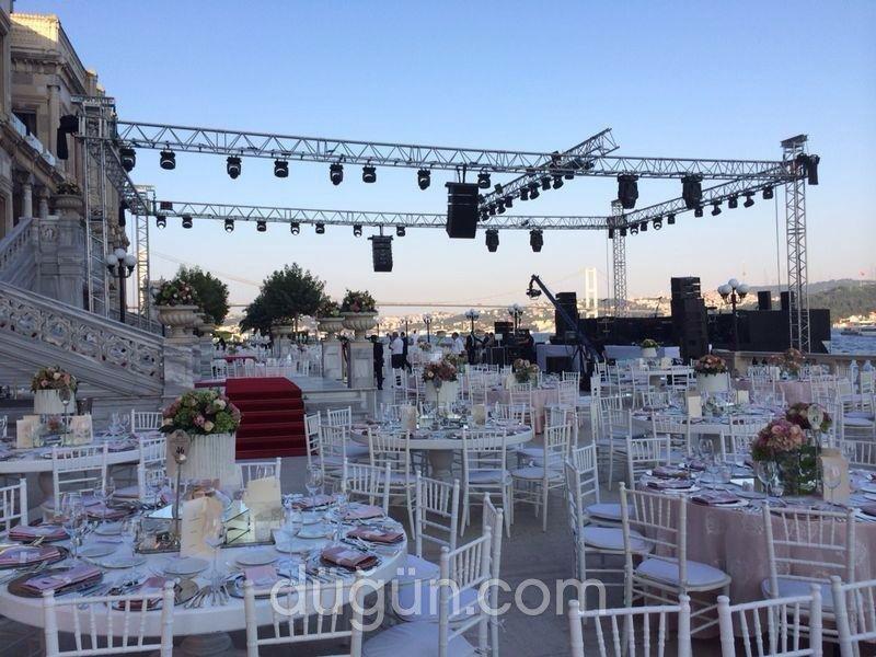 Oya Ulucan Event