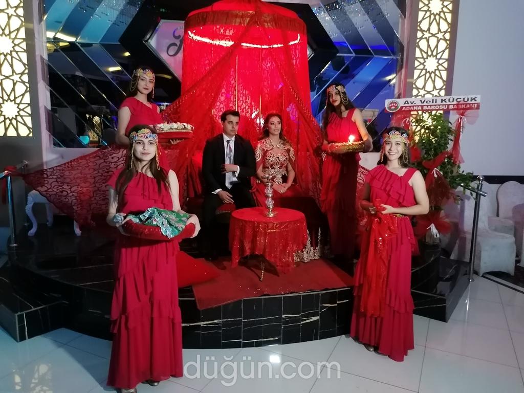 Hk Show Kına Organizasyon