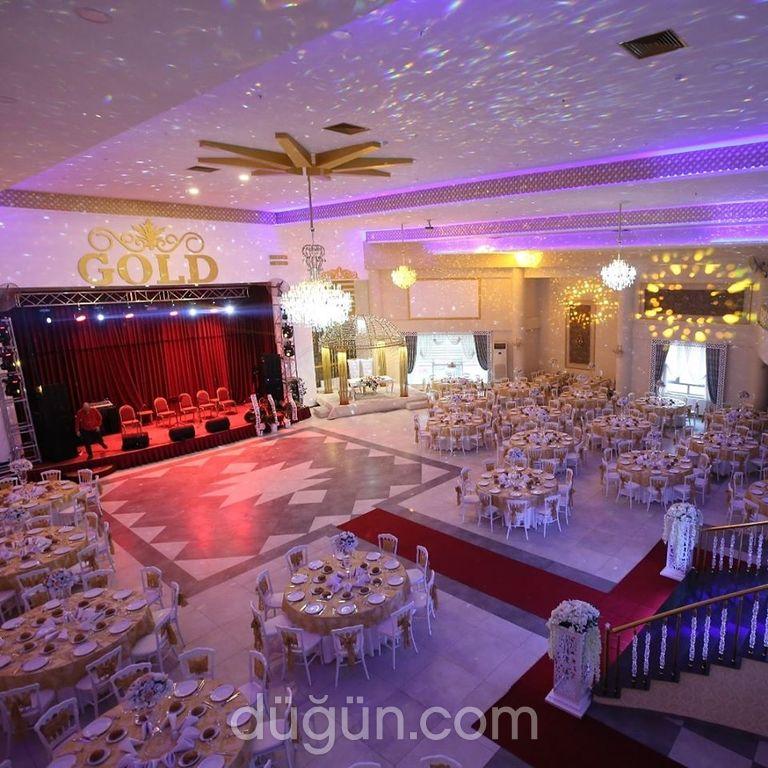 Saltanat & Gold Düğün Salonu