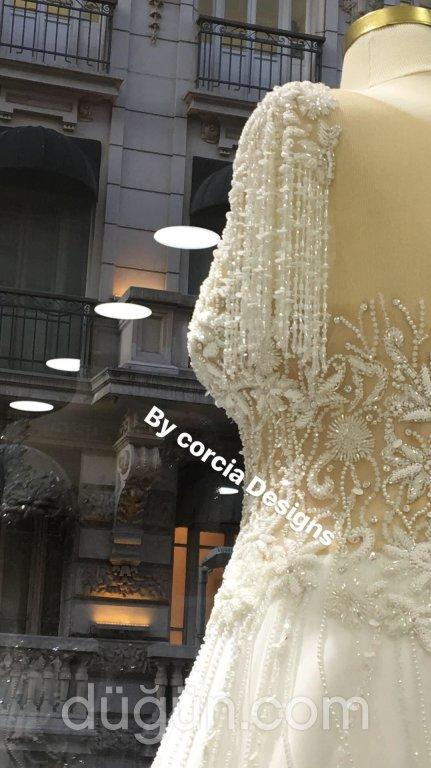 Corcia Designs