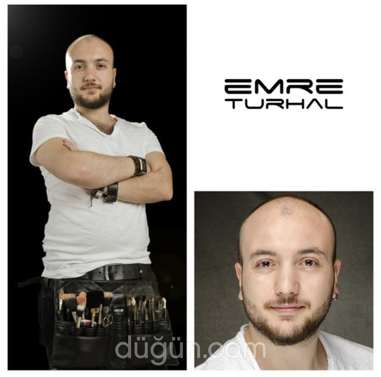 Emre Turhal Make-up & Hair Studio