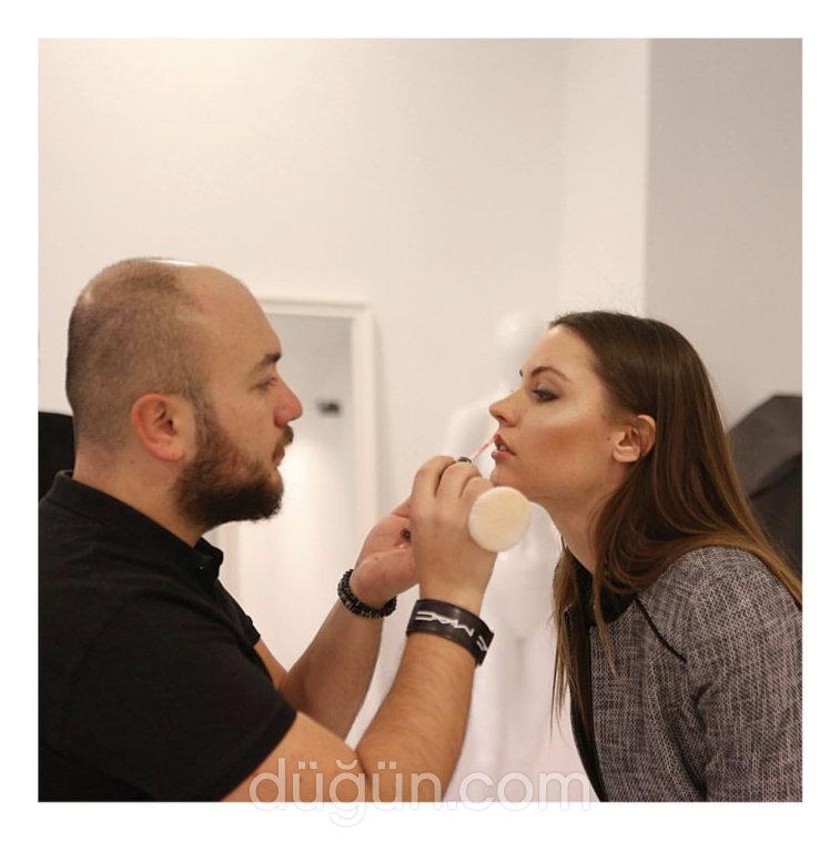 Emre Turhal Make-up & Hair Studio