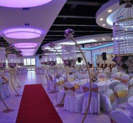 Crystal Gold Düğün Sarayı