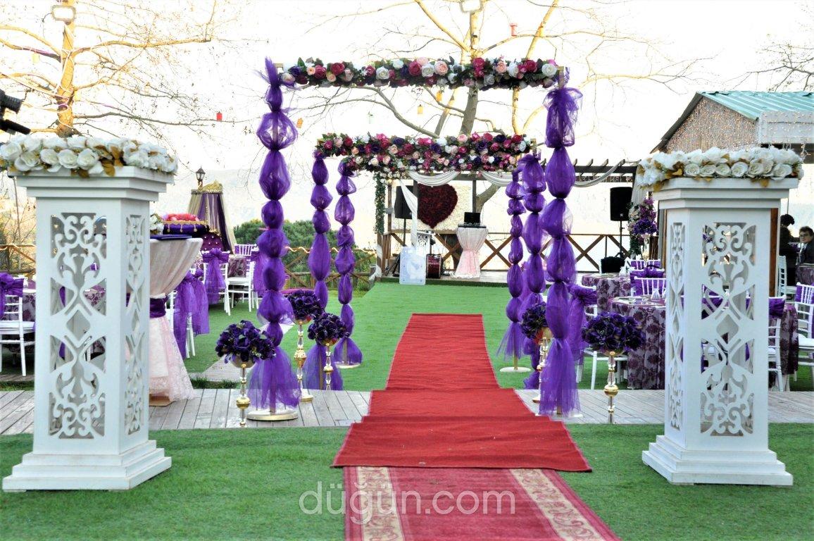 Wedding Kına Organizasyon