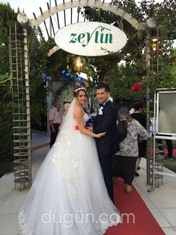 Zeytin Kır Düğünü