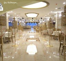 Yeşilyurt Düğün Konferans Sarayları