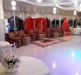 Düğün.com Çiflerine Özel Kına geceleri 2750TL Yerine 2250TL!