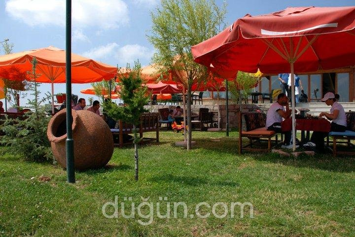 Antique Değirmen Restaurant