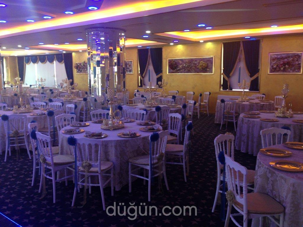 Saltanat Düğün Nikah Balo Salonu