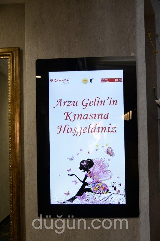 Ramada Plaza İstanbul (LiLi Kına) Şişli