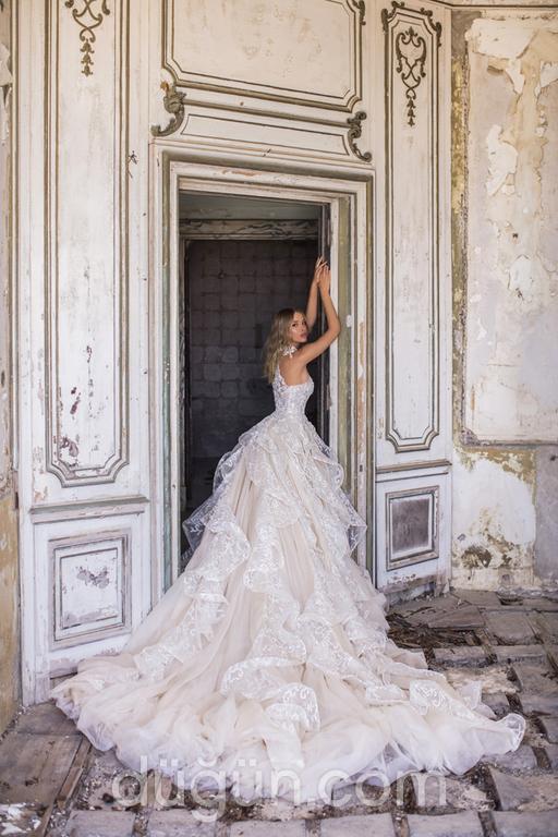 Miry May Bridal