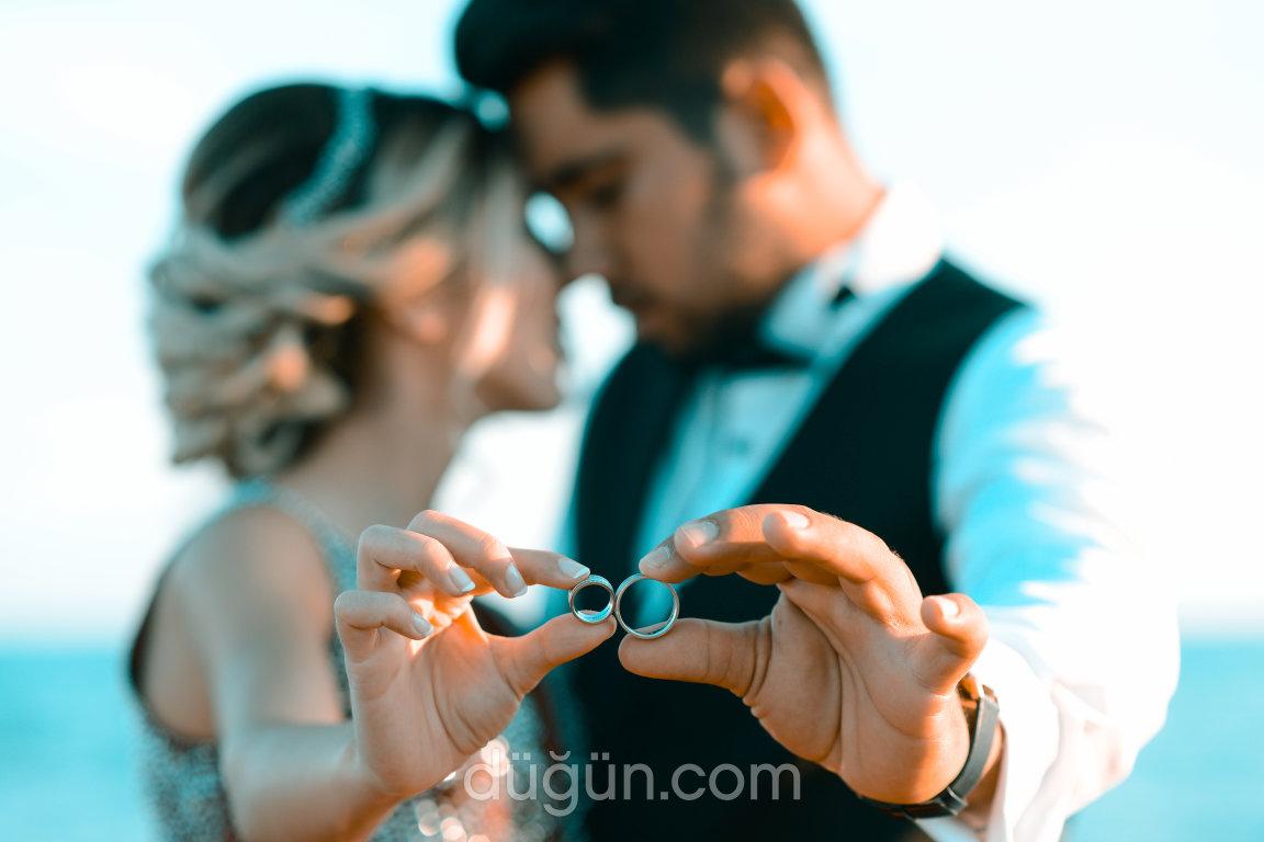 Dy Produksiyon - Evlilik Masalımız