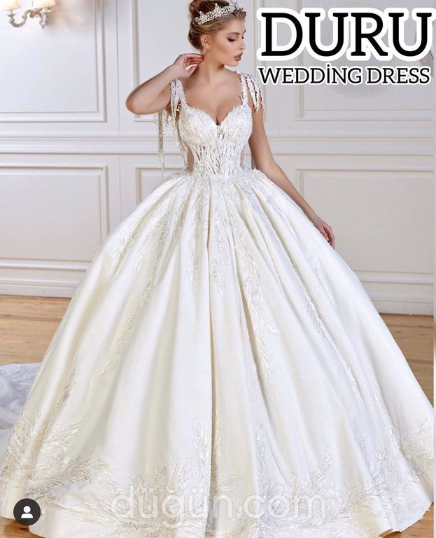 Duru Wedding Dress